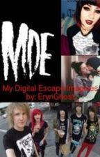 My Digital Escape Imagines by ErynGhost