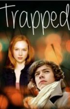 Trapped (Harry Styles love story) by TheCoolNerd