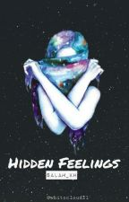 Hidden feelings | مشاعر خفية  by Salam_kh