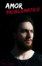 Amor Problemático.[Aaron Taylor-Johnson] by Veru_Quinn