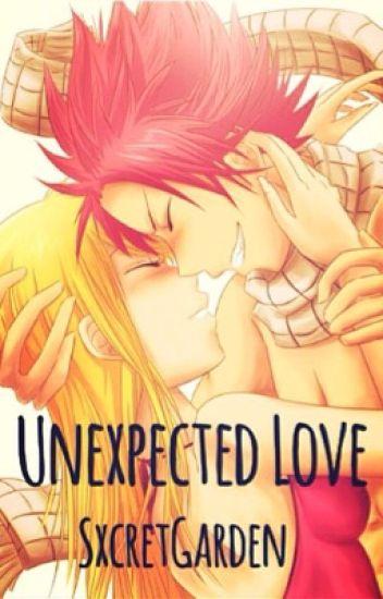 Unexpected Love ~ Nalu