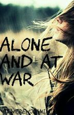Alone and at War by lil__Marshmallow