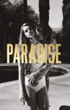 PARADISE by tygress