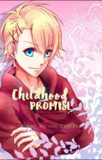 Childhood Promise (Uta no Prince-sama Fanfiction) by FairyTailCuteness