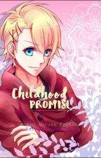 Childhood Promise (Uta no Prince-sama Fanfiction) by FairyTailCuteness
