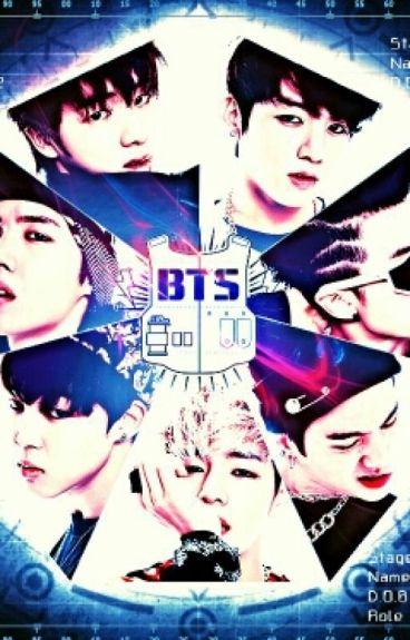 BTS Preferences