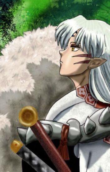 Sesshomaru x Reader: A Change for the Love We Want #Wattys2017