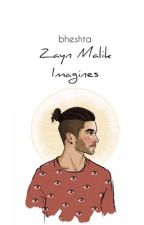 Zayn Malik Imagines ✓ by bettsywrites