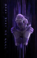 Beware of Broken Hearts (Donatello x Reader) by pepsi-coIa