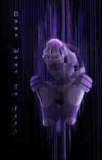 Beware of Broken Hearts (Donatello x Reader) by unirxnic
