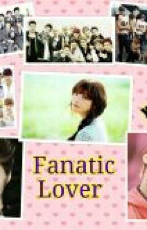 Fanatic Lover by azazaza023456789