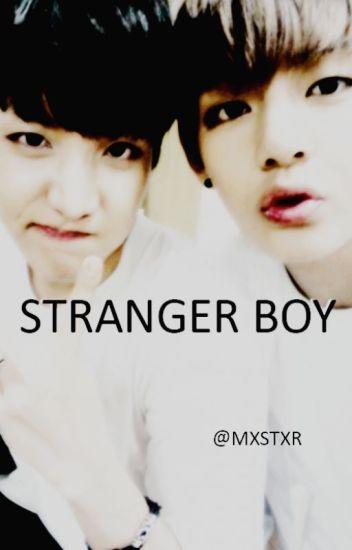 Stranger Boy. [VHope]