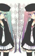 OHSHC's Troublesome Twins by Kaze_Naruto