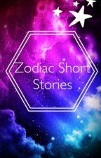 Zodiac Short Stories by KaitlinAnnetteDavis