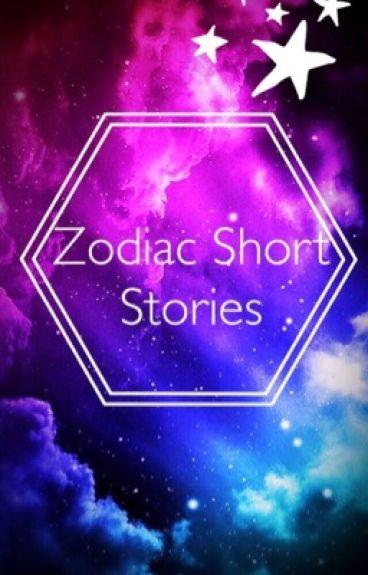 Zodiac Short Stories [#Wattys2016]