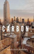 Carbon.//H.S. by rosegoldlaurent