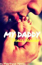 My Daddy- Niall Horan [ZAWIESZONE ] by MartynaHoran9