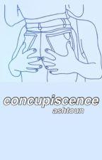 concupiscence | calum hood au by ashtoun