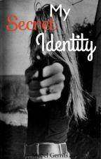 My Secret Identity by Mabelsmiley