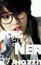 Seducing The Nerd by Qrifreet