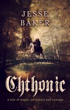 Chthonic - Blurb by DrizztBaker