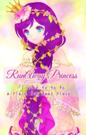 Runaway Princess {NarutoWattyAwards 1st Place !!}