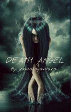 DEATH ANGEL by JessicaLayantara