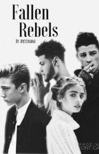 Fallen Rebels by ayeitsnana