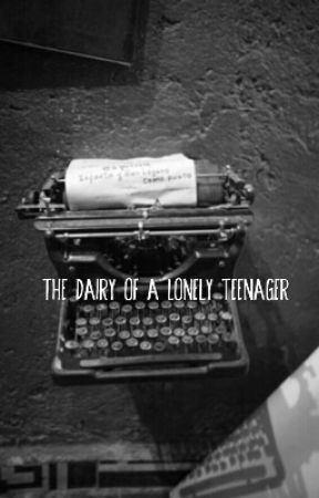 The Dairy Of A Lonely Teenager Part One -  Songs About Jennifer by Mr_Nathus