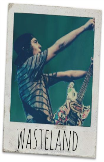 Wasteland // Vic Fuentes