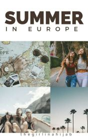 Summer in Europe by thegirlinahijab