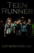 Teen Runner by EmilyTeenWolfLover
