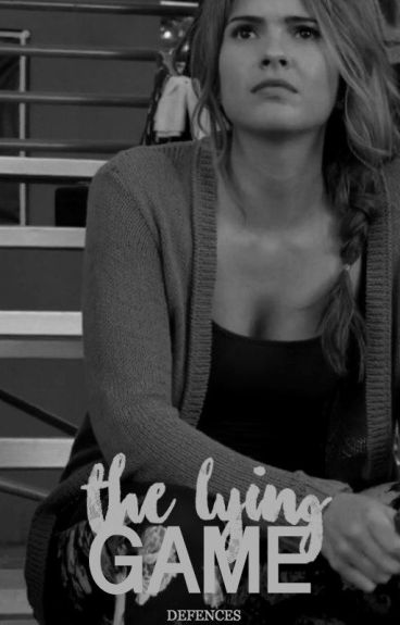 The Lying Game ▹ Pretty Little Liars