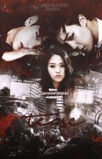 Tease (Dark & Wild Series III) by KayeAllen-official