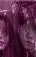 Romione *Harry Potter FF* by medusa3333