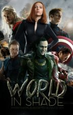 World in shade - CZ - Avengers by UnknownPerson_001