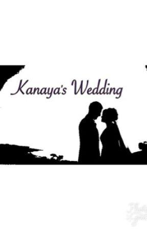 Kanaya's Wedding by Larasgita