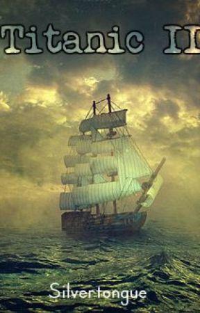 Titanic II by gabrielalidwina