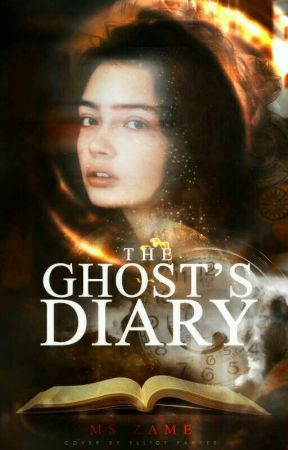 The Ghost's Diary 👻 by mszame