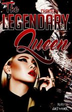 The Legendary Queen by chakiely