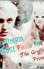 The Slytherin Prince Falls for The Gryffindor Princess by graceyrose31