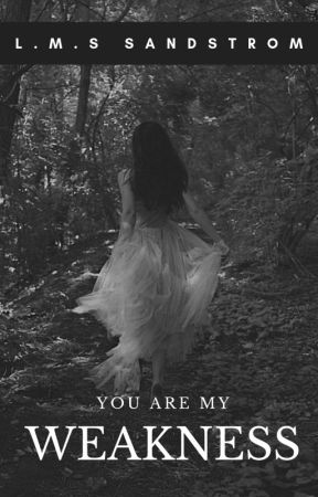 You're My Weakness (A Supernatural fanfiction) by pandabearisaunicorn