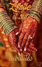 L'Inde  et ses subtilités by LovelyBurns