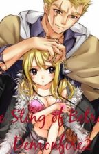 The Sting of Betrayal {LaLu Story, Fairy Tail} by demonfire2