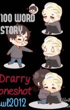 Drarry oneshot • 100 Word Story by owl2012