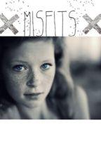 Misfits by IIannemijnII
