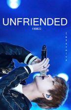 [2] Unfriended by laternive