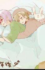Sleep : NorIce by sveinny