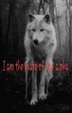 I am the mate of the alpha by jordyncarr
