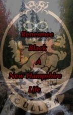 Renesmee Black (Fanfic) [COMPLETED] by Bina_Mtz